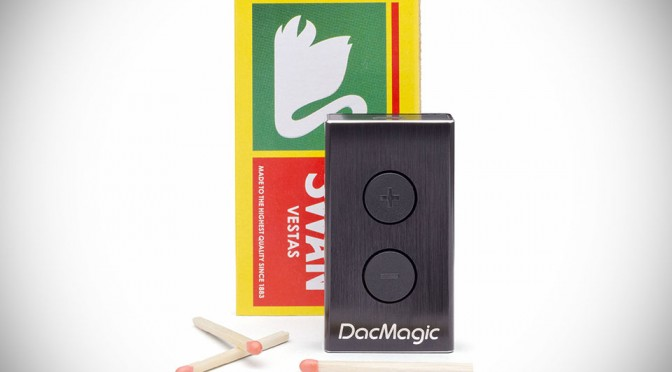 Cambridge Audio DacMagic XS USB DAC