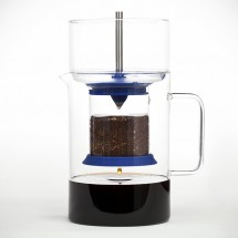 Cold Bruer Slow-Drip Coffee Maker