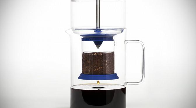 Cold Bruer Slow-Drip Coffee Maker