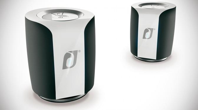 Damson Jet Stereo Wireless Speaker