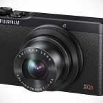 FUJIFILM XQ1 Compact Camera