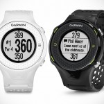Garmin Approach S4 GPS Golf Watch