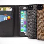 Griffin x Harris Tweed iPhone Cases