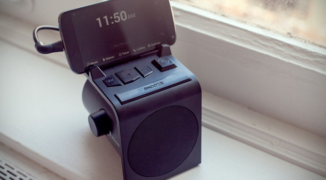 Hale Dreamer Smart Alarm Dock For Android