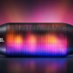 JBL Pulse High-Fidelity Wireless Speaker