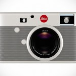 Leica M Camera by Jony Ive and Marc Newson