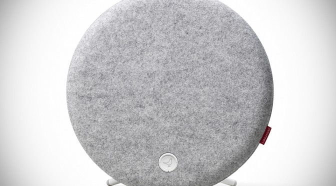 Libratone Loop Wireless Speaker