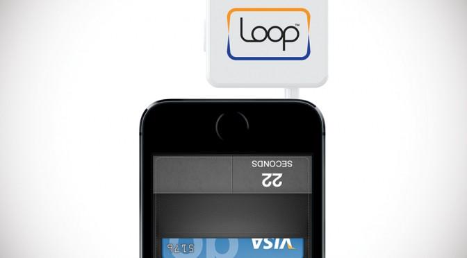 Loop Mobile Wallet