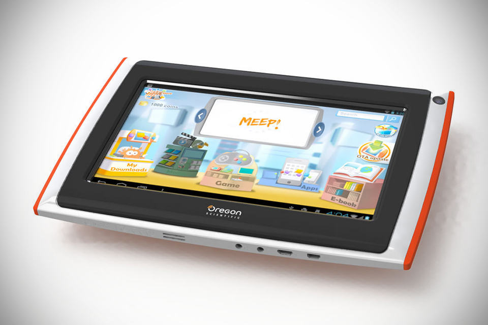 MEEP! X2 Kids Tablet