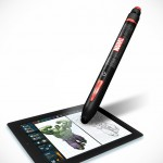 Marvel Creativity Studio Stylus and App