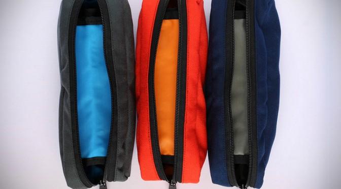 Nock Co. Handmade Pen Cases - The Brasstop