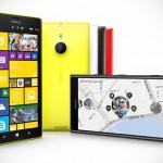Nokia Lumia 1520 and Lumia 1320 Windows Phone