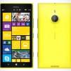 Nokia Lumia 1520 Window Phone - Yellow
