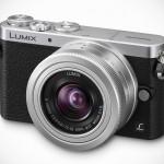 Panasonic Lumix DMC-GM1 DSLM Camera