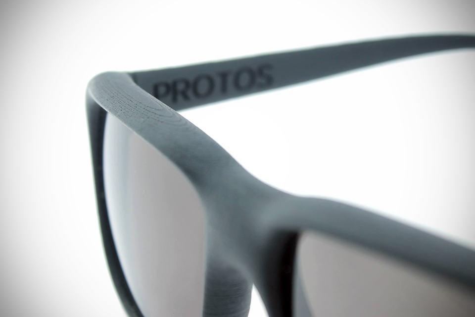 protos eyewear custom 3d printed eyewear mikeshouts
