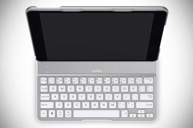 QODE Ultimate Keyboard Case for iPad Air