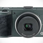 Ricoh GR Limited Edition Camera