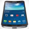 Samsung GALAXY ROUND Smartphone