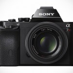 Sony a7 Series Full-Frame Mirrorless Camera