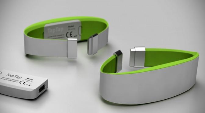 TapTap Wristband