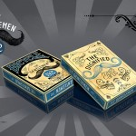 The Gentlemen 52 Bicycle Playing Cards