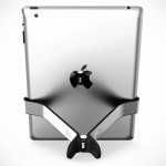 TwoHands II iPad Stand by Felix
