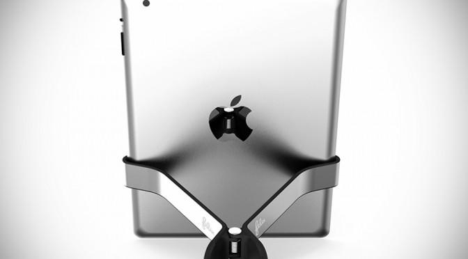 TwoHands II iPad Stand by Felix