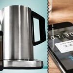 iKettle – The World's First WiFi Kettle