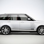 2014 Land Rover Range Rover Long Wheelbase