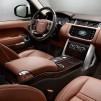 2014 Land Rover Range Rover Long Wheelbase