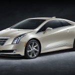 2014 Saks Fifth Avenue Cadillac ELR Luxury Coupe