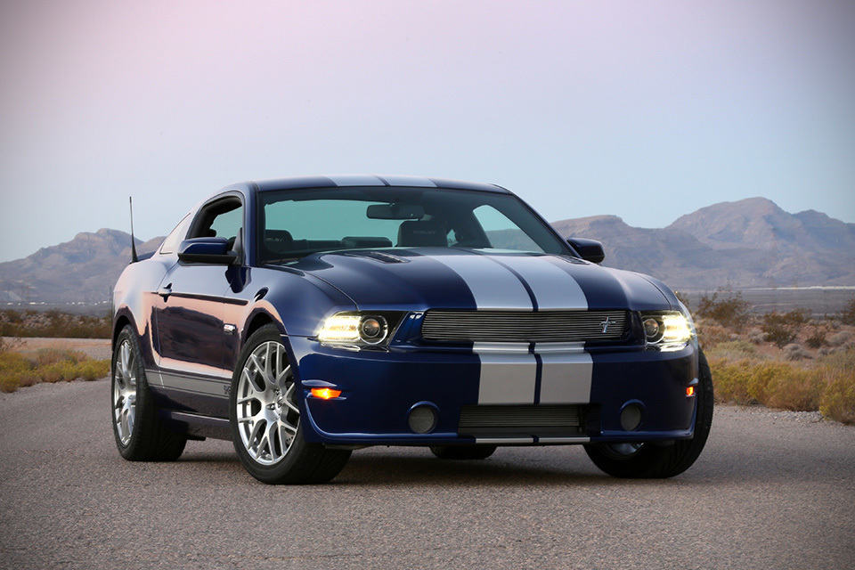 2014 Shelby GT - MIKESHOUTS