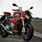 BMW S 1000 R Superbike