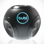 Bublcam 360-degree Camera
