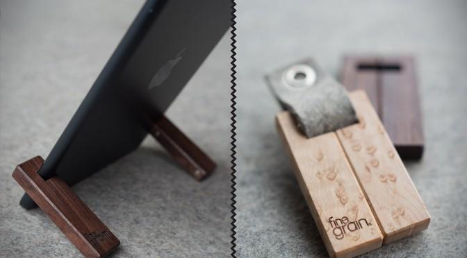 COBURNS Minimalist iPad Stand