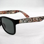 Canvas Custom Sunglasses