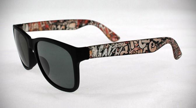Canvas Custom Sunglasses