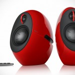 Edifier e25 Luna Eclipse 2.0 Bluetooth Speaker System