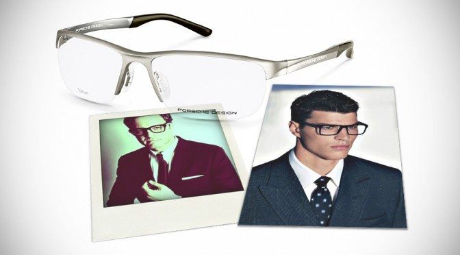 Eye Spy: Spec-tacular Guide to Designer Eyewear