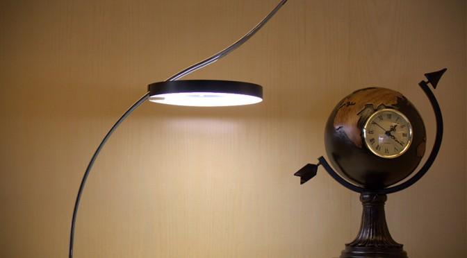 Flamio Lamp
