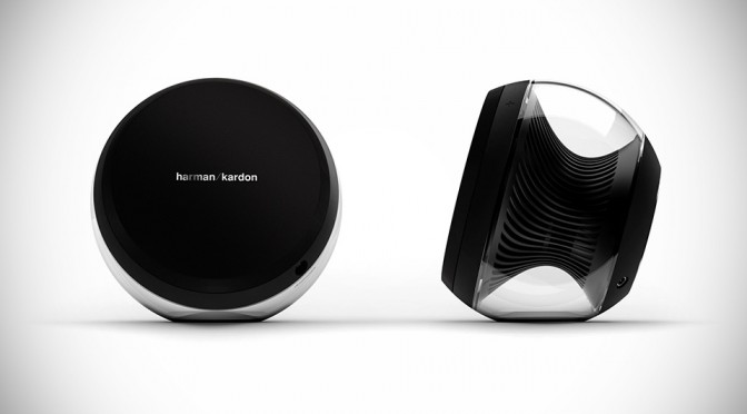 Harman Kardon Nova Stereo Streaming System