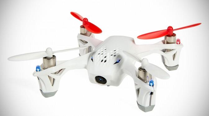 Hubsan X4 FPV RC Quadcopter