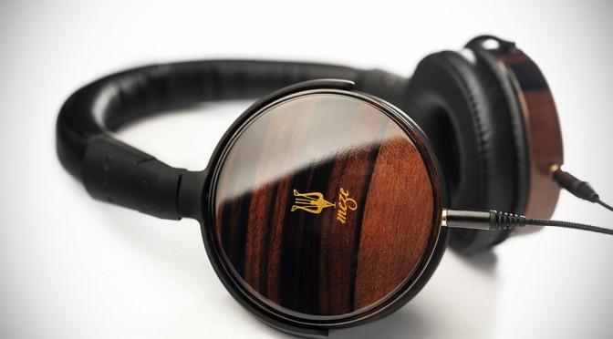 Meze 88 Classics Audiophile Headphones