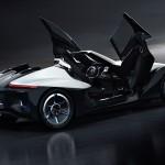 Nissan BladeGlider Concept Car