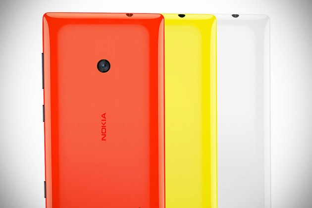 Nokia Lumia 525 Windows Phone