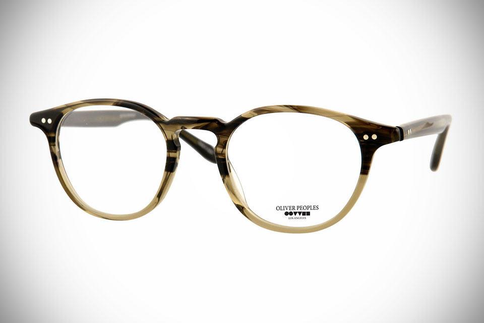 Eye Spy: Spec-tacular Guide to Designer Eyewear - MIKESHOUTS