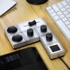 Palette Customizable Control Interface