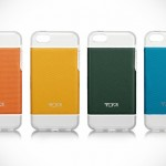 TUMI PRISM iPhone 5c Case