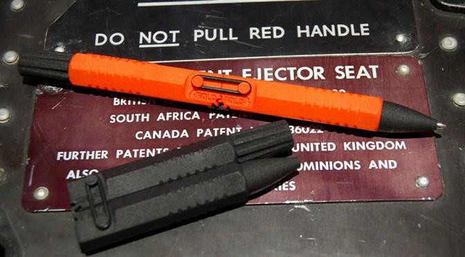 The D180 Folding Pen