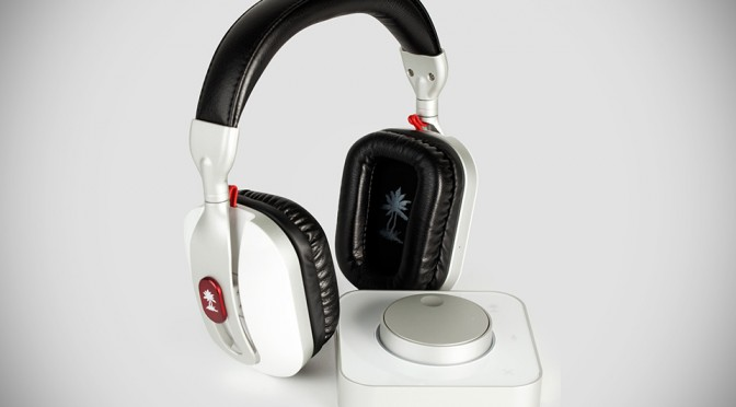 Turtle Beach iSeries Wireless Headset - i60